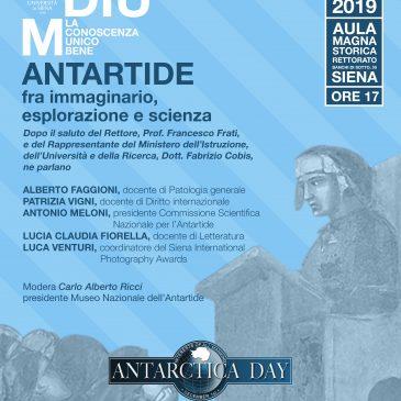 Studium. Actartica Day